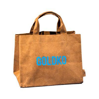 Bolsa 'cabe tudo' GoldKo